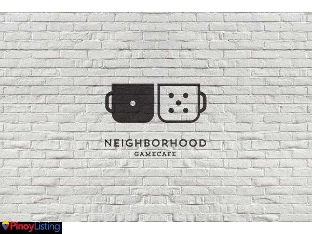 Neighborhood Game Cafe