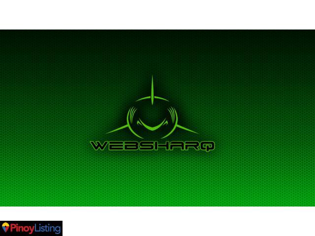 Web SharQ Game Hub
