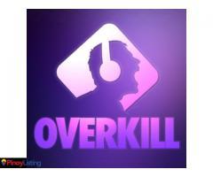 Overkill Gaming