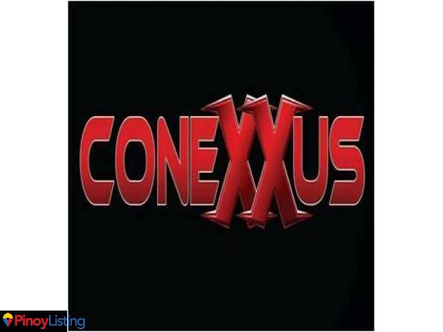 Conexxus Network and Gaming Center