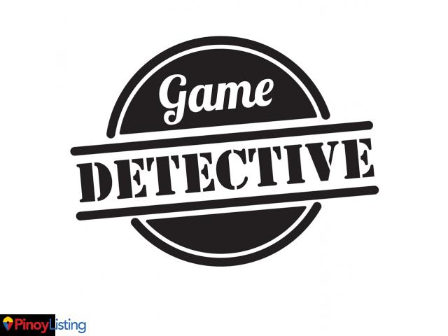 Game Detective