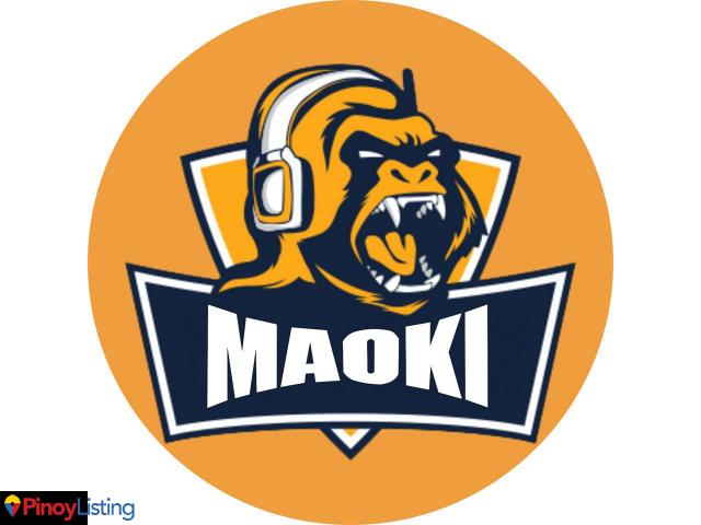 Maoki Gaming And Internet Cafe Co.