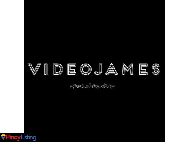 Video James Game Play
