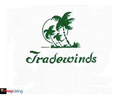 Tradewinds Bookshop