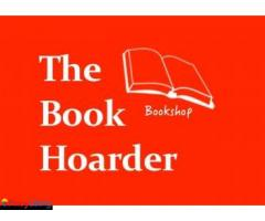 The Book Hoarder Bookshop