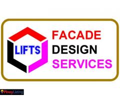 LIFTS Facade Design Services