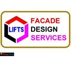 LIFTS Facade Design Services