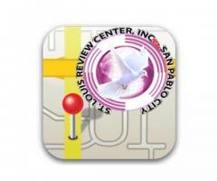 St. Louis Review Center Inc. - San Pablo City