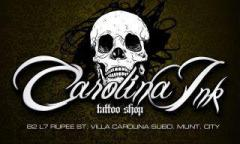 Carolina Ink Tatoo Shop
