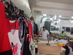 Dad's Legacy Tailor Shop