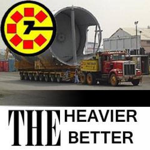 Heavy Lift Services