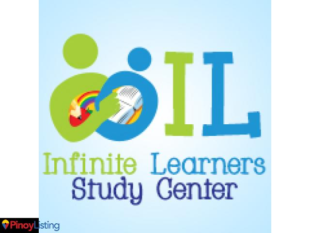 Infinite Learners Study Center