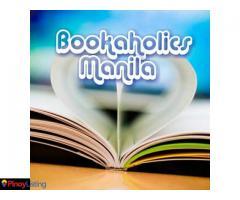 Bookaholics Manila
