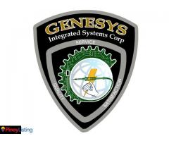 Genesys Integrated Systems Corp.