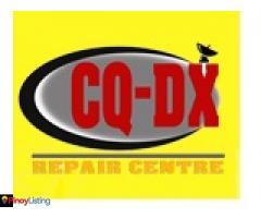 CQDX REPAIR CENTRE