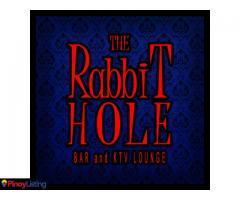 The Rabbit Hole Bar & KTV Lounge