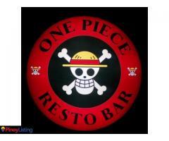 Chef Andrew One Piece Restaurant