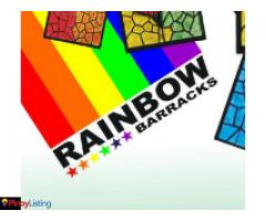 Rainbow Barracks