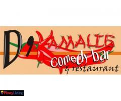 D' Kamalig Comedy Bar & Restaurant
