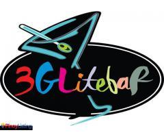 3G Lite Bar