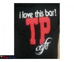 TP CAFE (Darts & Wide Screen Videoke)