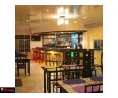 Trevers Resto and KTV Bar