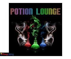 Potion Lounge