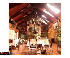 Safari Resto/cafe and sports bar