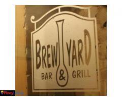 Brewyard Bar & Grill