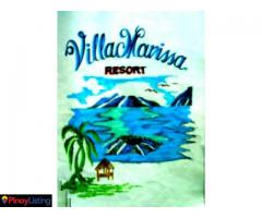 Villa Marissa Resort Batangas
