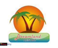 Dreamland Resort Batangas