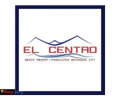 El Centro Beach Resort, Pagkilatan, Batangas City