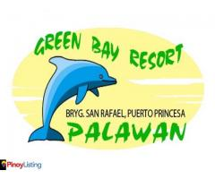 Green Bay Resort Palawan