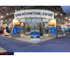 Shin International Export