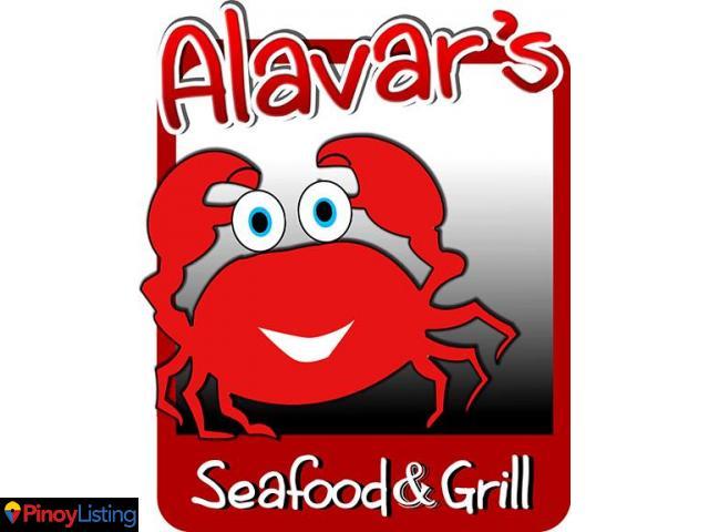 Alavar's Seafood & Grill