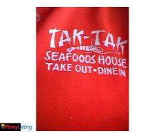 Tak Tak Seafood House