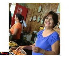 Eleanor's Seafood Restaurant