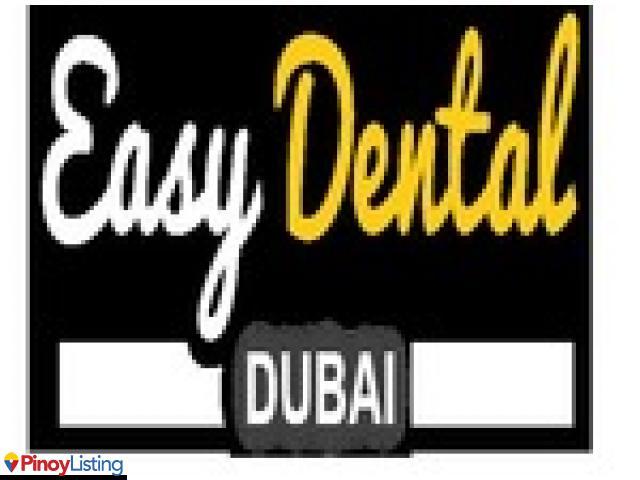 Easy Dental Dubai Dubai - Pinoy Listing - Philippines Business Directory
