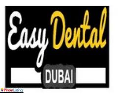 Easy Dental Dubai