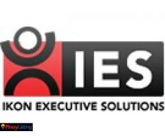 Executive Search in the Philippines | Ikon Executive Solutions