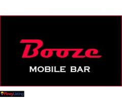 Booze Up Mobile Bar