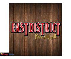 East District Bar & Grill