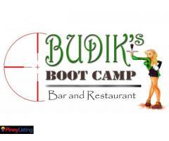 Budiks Boot Camp