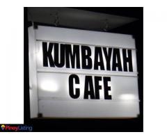 Kumbayah Cafe