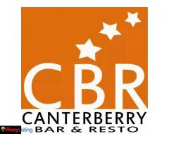 Canterberry Bar And Resto