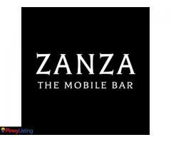 Zanza The Mobile Bar