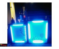 Hive Mobile bar