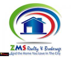 ZMS REALTY AND BROKERAGE