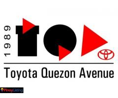 Toyota Quezon Avenue