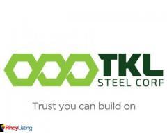 TKL Steel Corporation